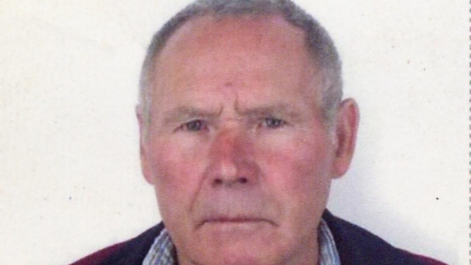 В Новохоперском районе пропал пожилой мужчина