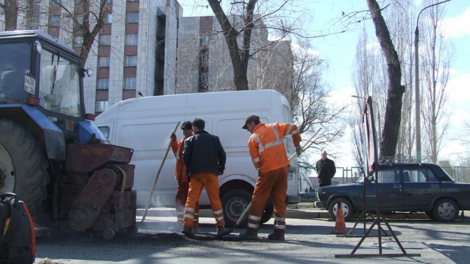 750 млн руб. истратят настроительство иремонт дорог в33 регионе