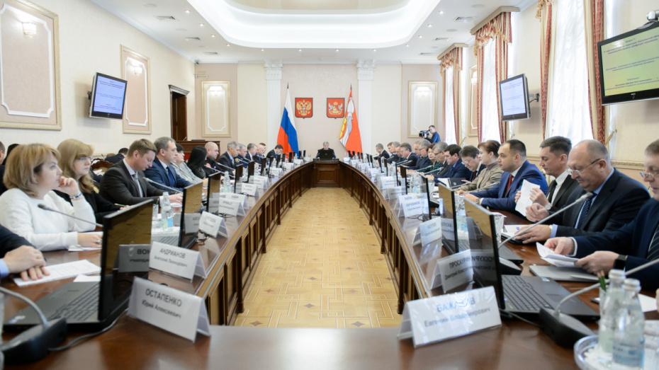На развитие цифровых технологий Воронежская область выделит 301 млн рублей в 2020 году