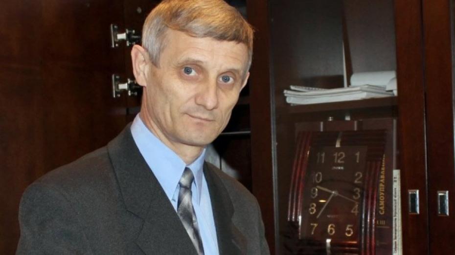 Сергей Богатиков избран главой администрации Таловой