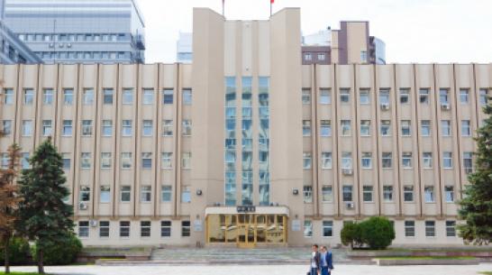 За 5 лет в экономику Воронежской области вложили более 1,5 трлн рублей частных инвестиций
