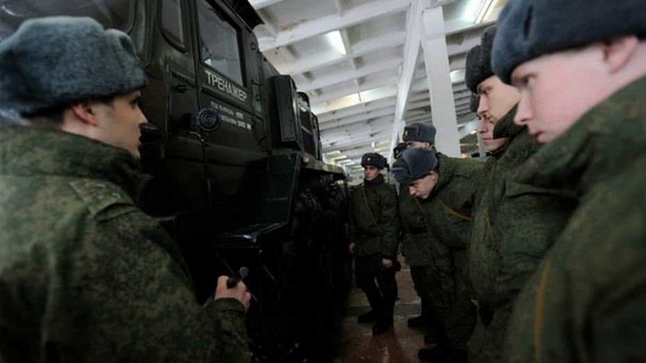 Российских солдат обеспечат экзоскелетами к 2020 году