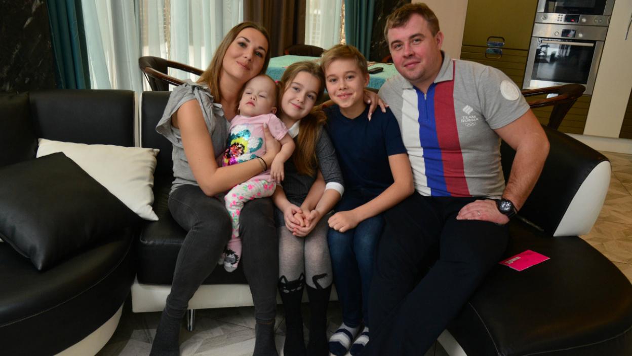 Моямоя и синдром Ундины. Кто помогает детям с орфанными заболеваниями в Воронеже