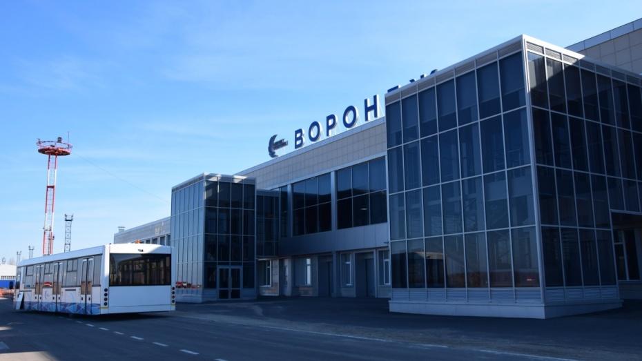 Самолет «Москва – Воронеж» вернулся в столичный аэропорт из-за неисправности