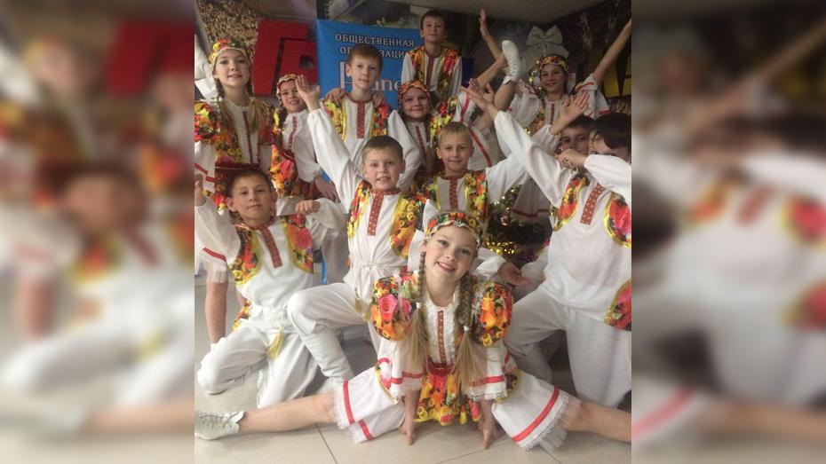 Каширские танцоры стали лауреатами международного конкурса PLANET of TALENTS FEST
