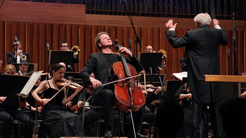 На V Платоновфесте венгерские музыканты выступят с Воронежским симфоническим оркестром