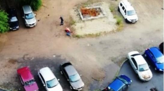 В Юго-Западном районе Воронежа мужчина погиб после поножовщины
