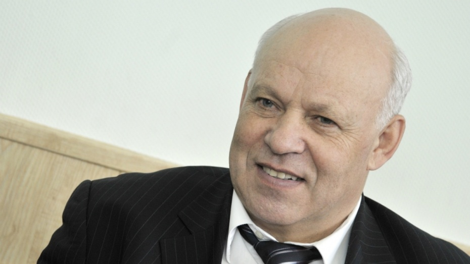Спикер Воронежской облдумы укрепился в медиарейтинге глав заксобраний регионов