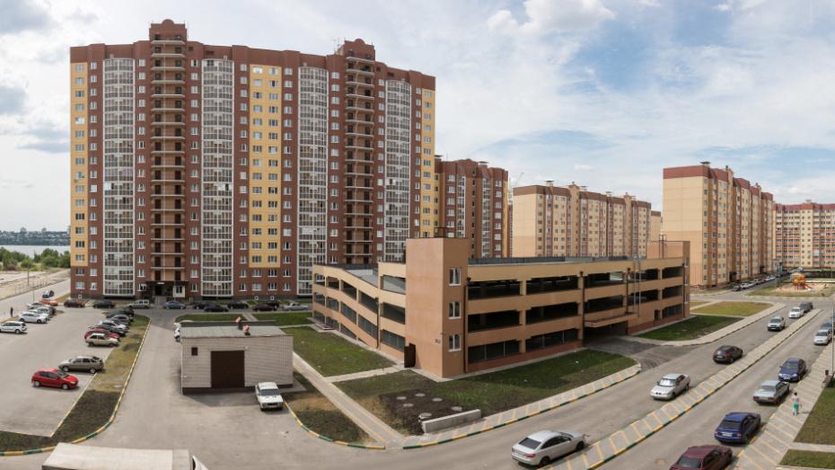 Воронежские власти нашли подрядчика для строительства детсада на улице Артамонова