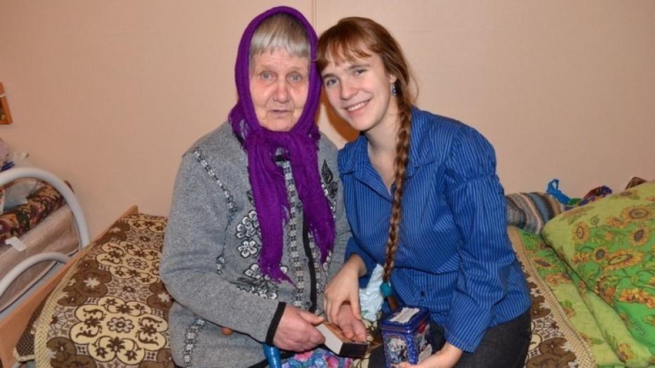 В Воронежской области появится закон для волонтеров