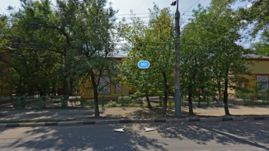 На капремонт облцентра развития допобразования в Воронеже потратят до 7 млн рублей