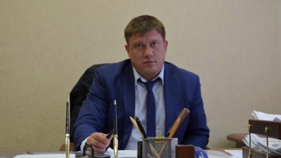 В Воронежской области назначили руководителя аппарата администрации Семилукского района