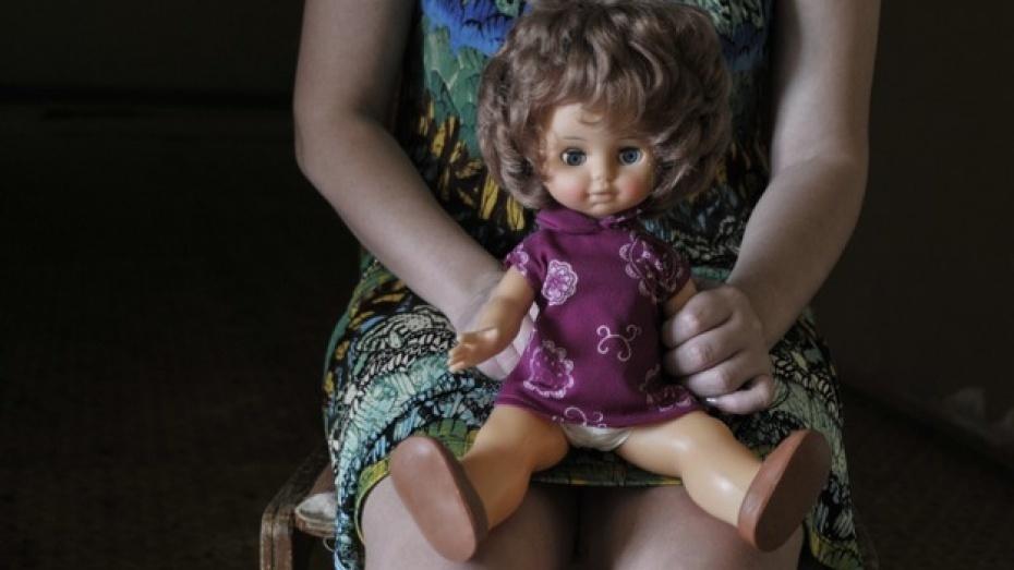 ВВоронеже 12-летняя девочка забеременела от20-летнего юного человека