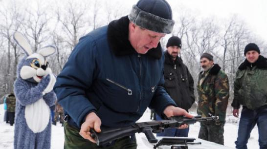 В Бутурлиновском районе День охотника пройдет 22 декабря