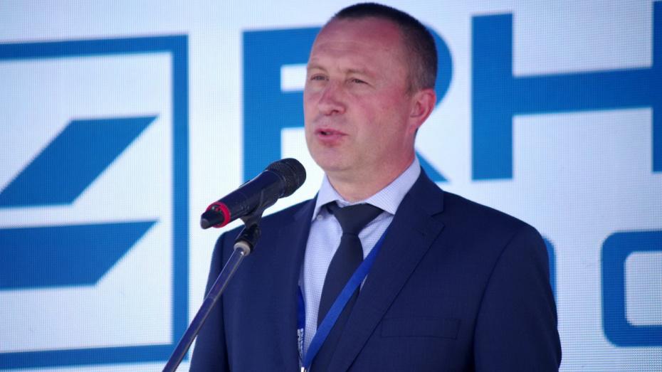 Зампред облправительства: «Иностранные инвесторы хотят развиваться в Воронежской области»