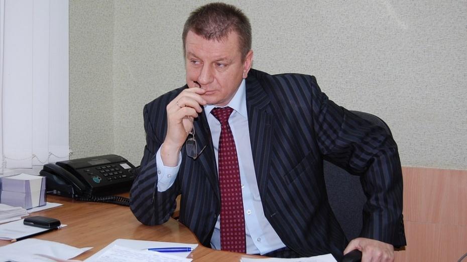 Советником главы Воронежской области станет Анатолий Спиваков
