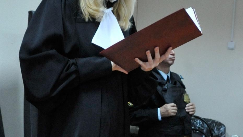 В Воронеже маршрутчика-сирийца будут судить за ДТП со смертельным исходом