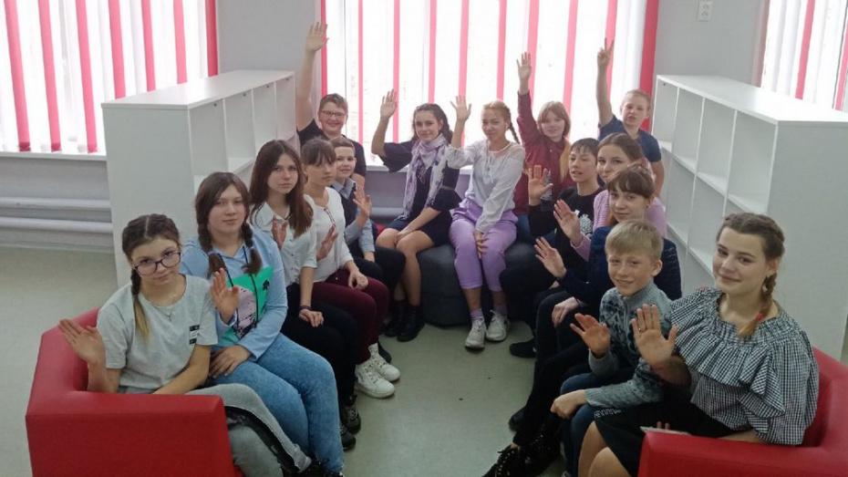 Подгоренские школьники вошли в число победителей областного конкурса «Будущее без наркотиков»