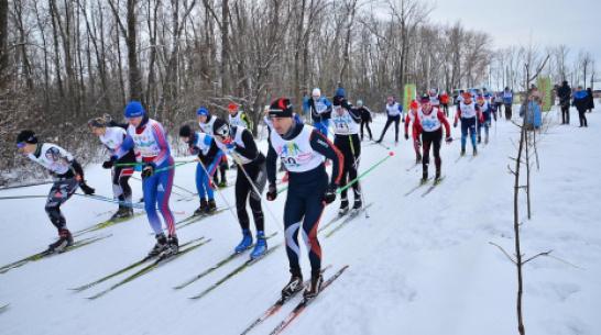 В Бутурлиновке открытые районные соревнования по лыжным гонкам пройдут 9 марта