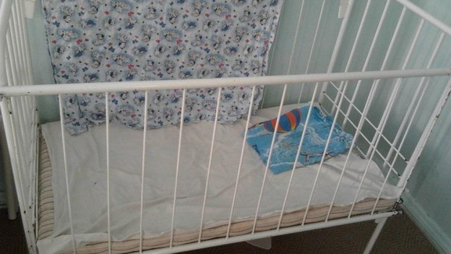 ВВоронежской области мать будут судить заизбиение 6-месячного сына
