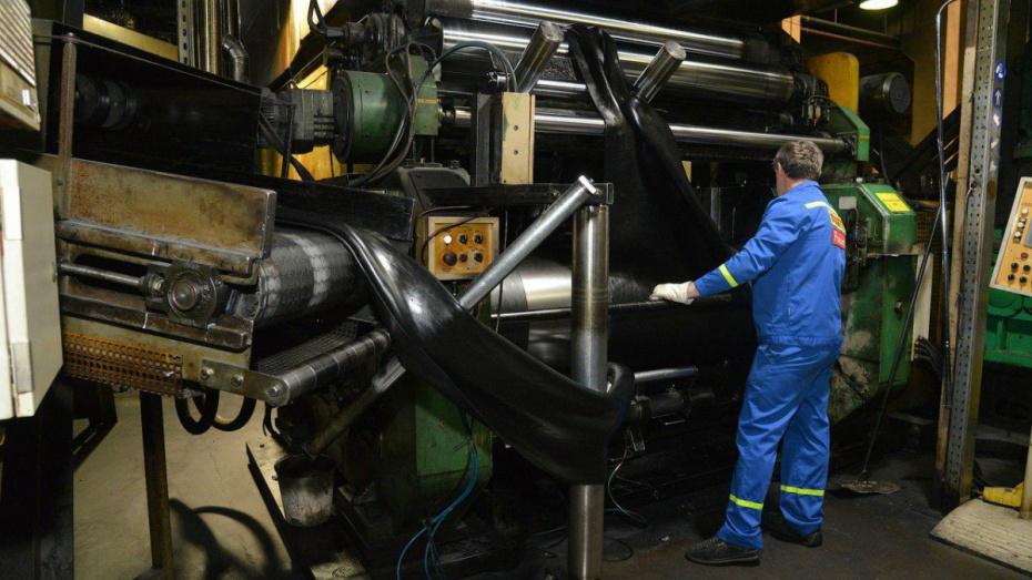 Роснефть закупит высокотехнологичную продукцию воронежских заводов