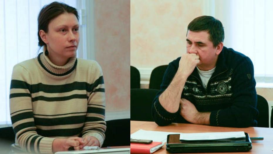Воронежских правозащитников обыскивают по «болотному делу»