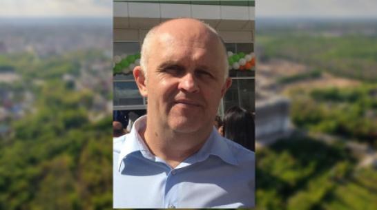 В Воронеже нашли мертвым пропавшего в январе чиновника