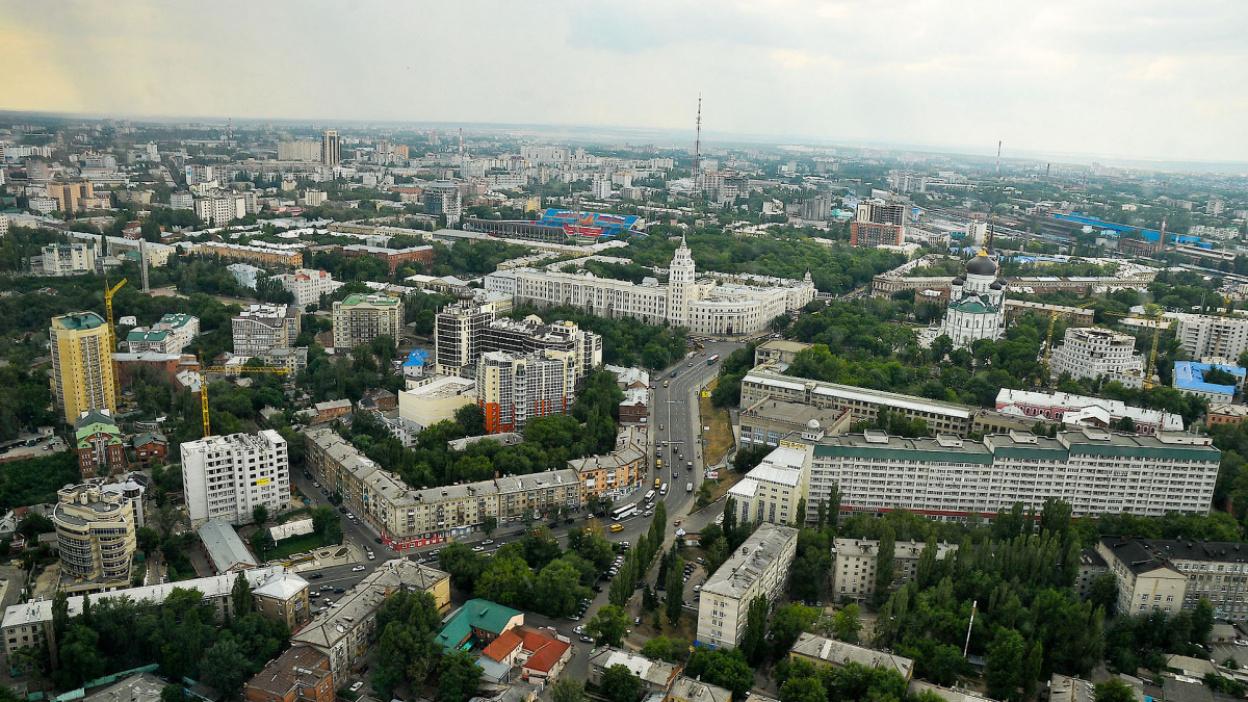 «Лепить что попало». Как отсутствие архитектурного контроля скажется на Воронеже