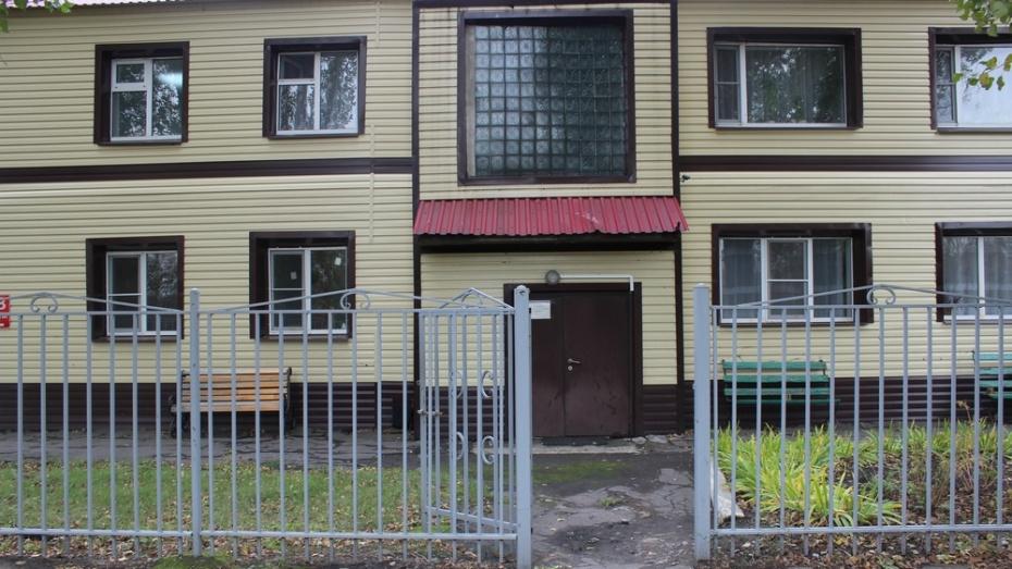 Воронеж павловск дом престарелых сколько стоит дом престарелых в германии