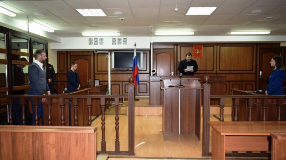 Суд оправдал воронежца по делу об убийстве пожилой пары в Саратовской области