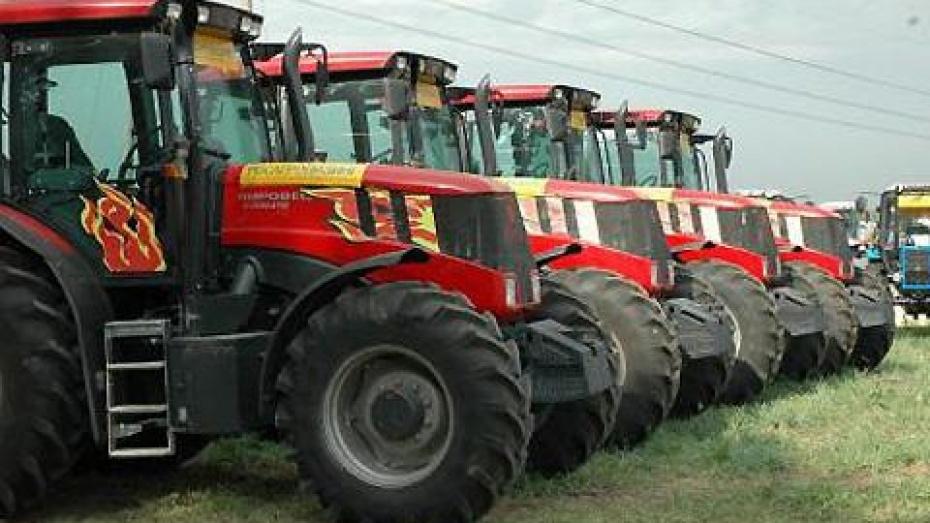 Сельхозпредприятие Калачеевского района задолжало налоговой 1,2 млн рублей