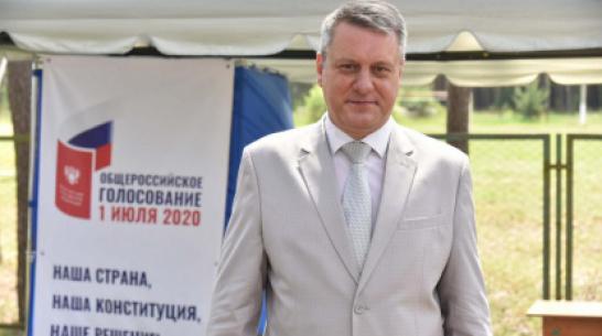 Глава воронежского избиркома: регион готов к переходу на электронное голосование