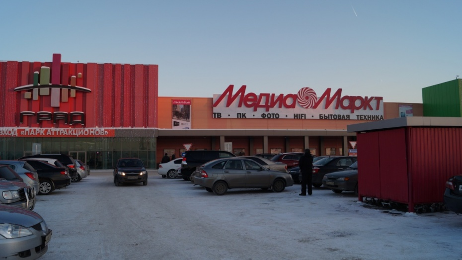Воронеж занял 11 место в рейтинге городов по присутствию мировых брендов