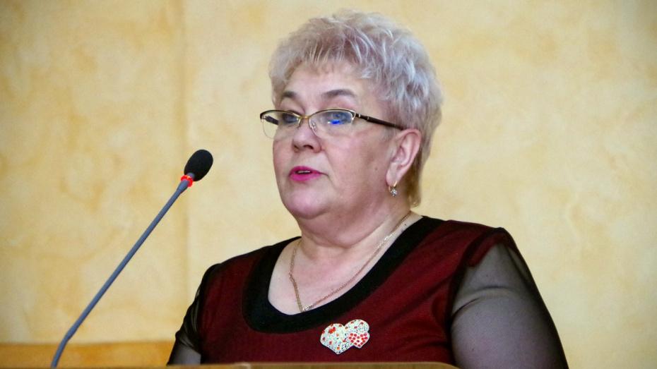 Директор психинтерната рассказала о первой в Воронежской области реабилитационной квартире