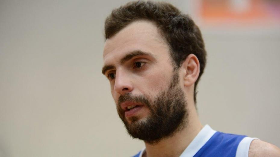 Баскетболист воронежского клуба стал лучшим разыгрывающим Высшей лиги