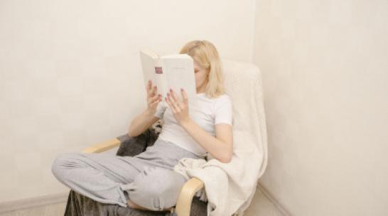Работа дома, сериалы и книги. Как молодые воронежцы проведут карантин