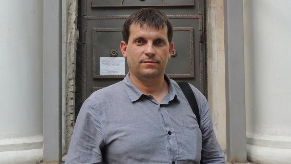 Воронежец Дмитрий Агарков проиграл банку иск о картах Visa и MasterCard