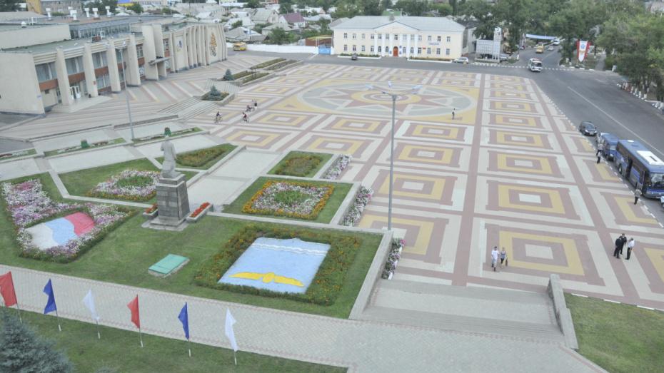 Минстрой оценил уровень комфорта в городах Воронежской области