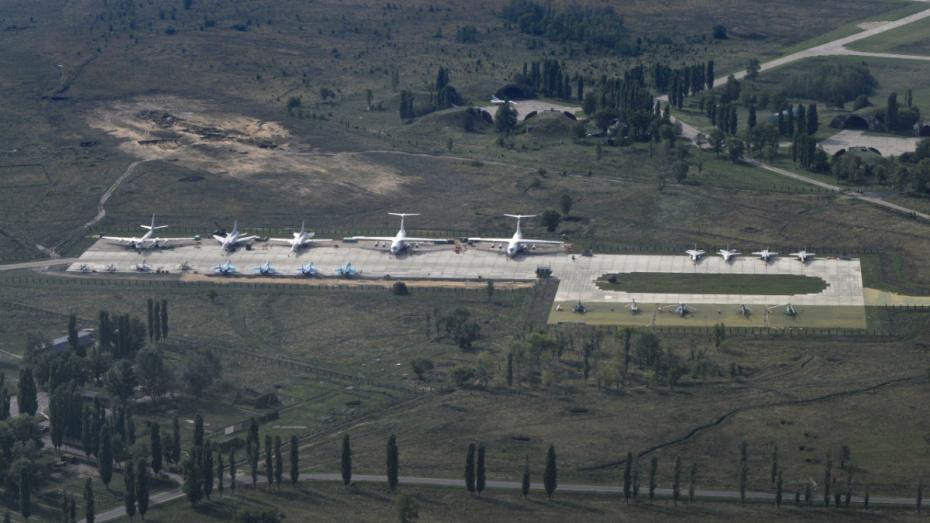 Воронежский аэродром «Балтимор» откроют осенью 2020 года