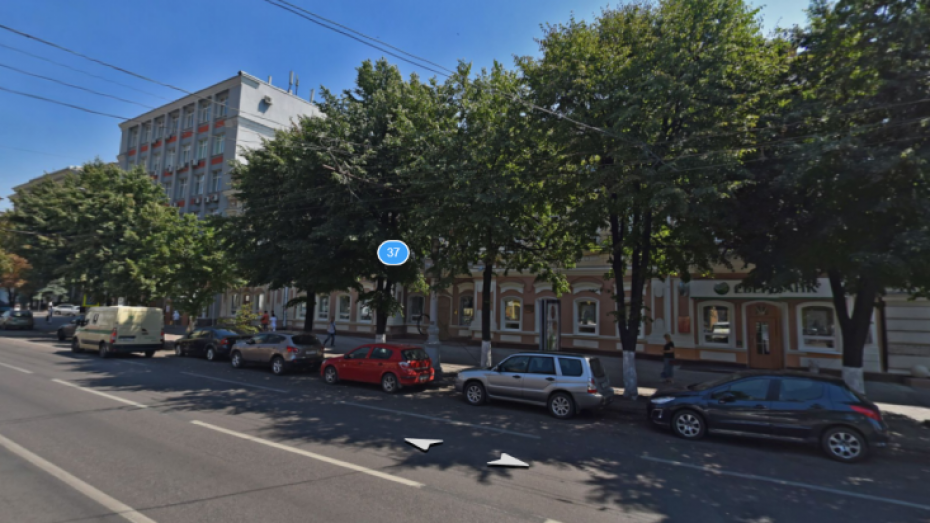 Торги по одному из лотов воронежского дистрибьютора Daewooотменили из-за статуса здания