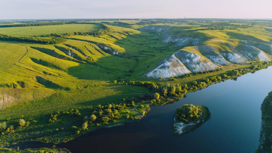 Воронежцы смогут поддержать 2 региональных проекта на всероссийском конкурсе экотуризма