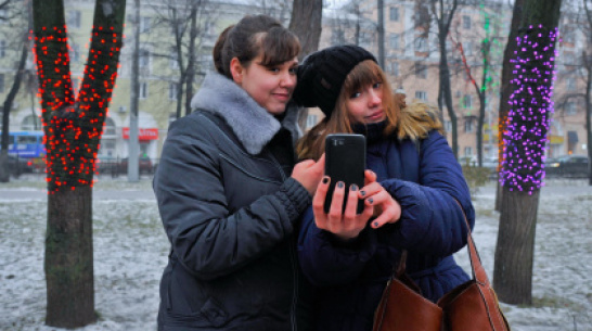 Воронежские абоненты Tele2 стали чаще выбирать 4G-смартфоны