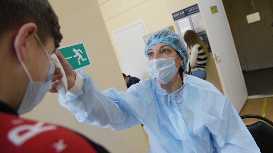 В Воронежской области от коронавируса вылечили 71 пациента за сутки