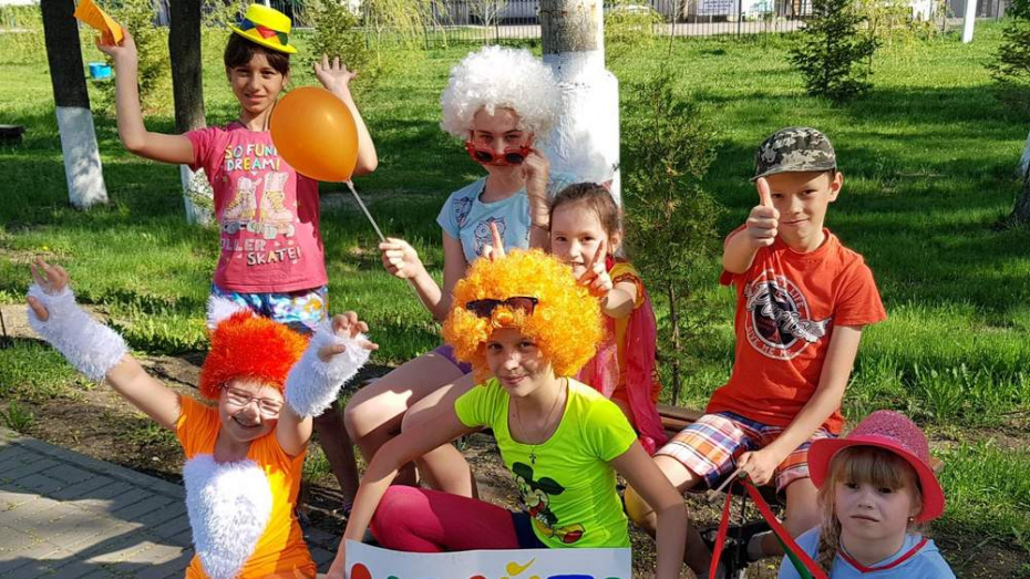 Репьевцев пригласили к участию в 1-м районном параде-шествии сказочных героев
