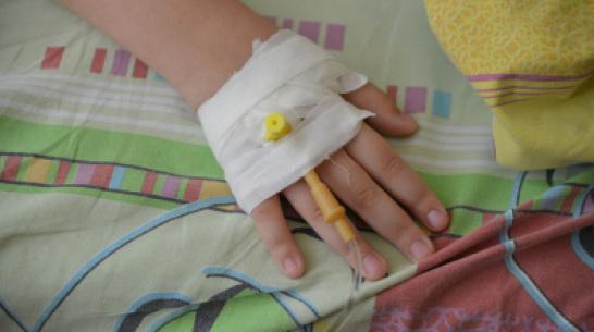 В Воронежской области мать, напоившую младенца уксусной кислотой, будут судить повторно