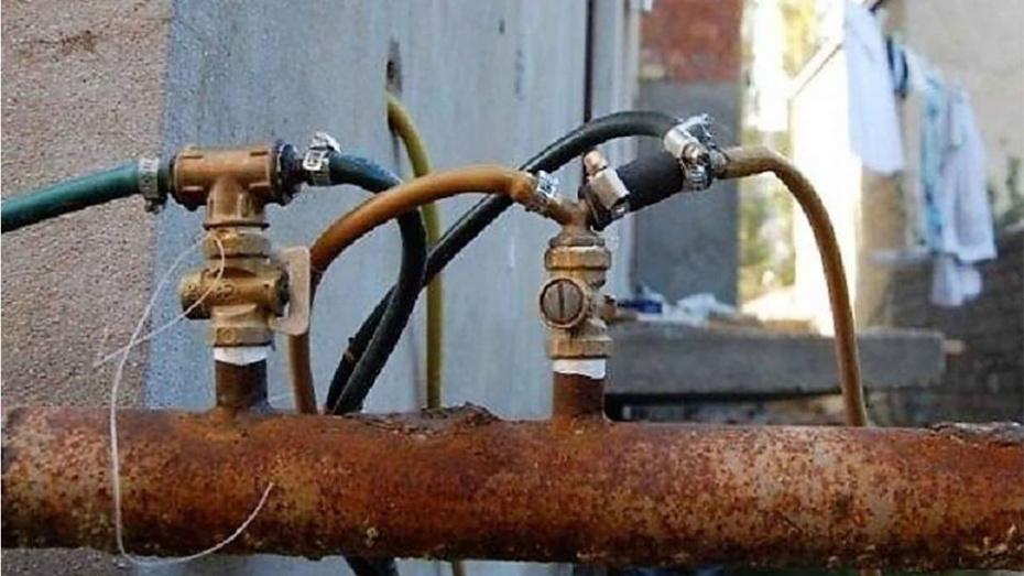 В России ввели уголовную ответственность за незаконные врезки в газопроводы