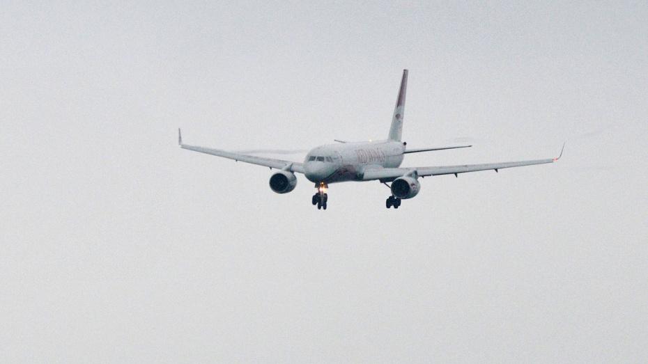 Воронежцы стали чаще летать в Европу в 2018 году