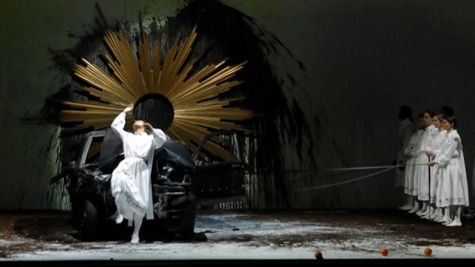 Платоновфест представит в Воронеже «Мировой театр на экране»