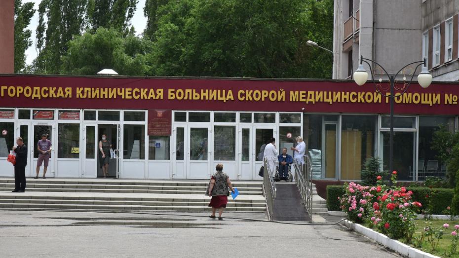 Один из показателей для снятия ограничений в Воронежской области приблизился к норме