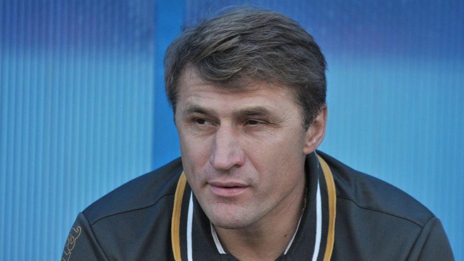 Главный тренер «Луча»: «Мы проиграли в Воронеже из-за своих ошибок»